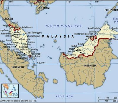 Malaysia-map-boundaries-cities-locator