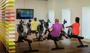 Gym in Shoreditch London