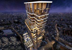 The Principal Tower