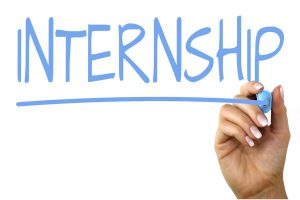 Internship programmes ensure you receive the practical training you need